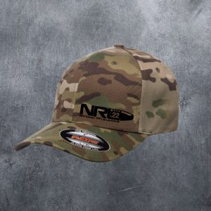 NRL22 MULTICAM FLEXFIT HAT