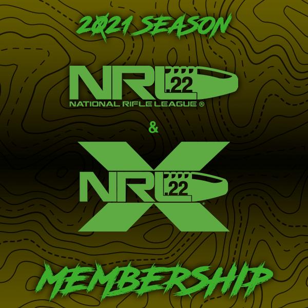 2021 NRL22 Membership